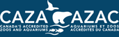 Caza Canada's Accredited Zoos and Aquariums